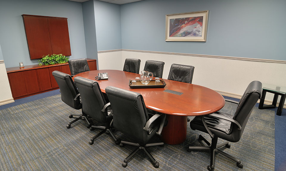 <p>Melville Corporate Center I<br/>Birch Conference Room</p>